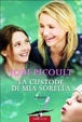 Cover of La custode di mia sorella