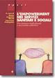 Cover of L'empowerment nei servizi sanitari e sociali