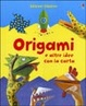 Cover of Origami