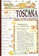 Cover of Il quaderno delle ricette di Toscana
