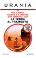 Cover of La terra al tramonto