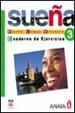 Cover of Suena Nivel Avanzado