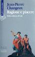 Cover of Ragione e piacere