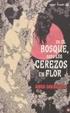 Cover of En el bosque, bajo los cerezos en flor