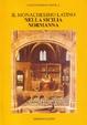 Cover of Il monachesimo latino nella Sicilia normanna