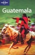 Cover of Lonely Planet Guatemala