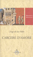 Cover of Carcere d'amore