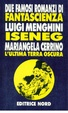 Cover of Iseneg! - L'ultima terra oscura