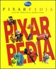 Cover of Pixarpedia