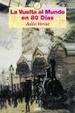 Cover of La vuelta al mundo en 80 días