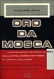 Cover of Oro da Mosca