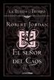 Cover of El Señor del Caos