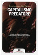 Cover of Capitalismo predatore.