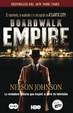 Cover of Boardwalk empire