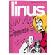 Cover of Linus: anno 3, n. 10, ottobre 1967