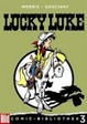 Cover of Lucky Luke. BILD-Comic-Bibliothek Band 3