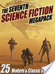 Cover of The Seventh Science Fiction Megapack