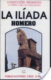 Cover of La Ilíada