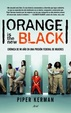 Cover of Orange is the new black