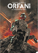 Cover of Orfani vol. 4