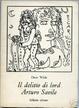 Cover of Il delitto di lord Arturo