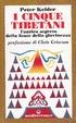Cover of I cinque tibetani