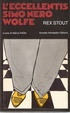 Cover of L'eccellentissimo Nero Wolfe