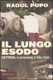 Cover of Il lungo esodo