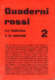 Cover of Quaderni rossi 2