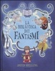 Cover of La biblioteca dei fantasmi