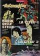 Cover of La Città - La Città 2 - Robin delle stelle