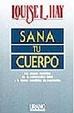 Cover of Sana tu cuerpo