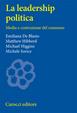 Cover of La leadership politica