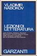 Cover of Lezioni di Letteratura