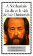 Cover of Un día en la vida de Iván Denisovich