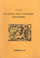 Cover of Agni, Mithra, Indra e i fuochi del Zoroastrismo