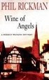 Cover of The Wine of Angels