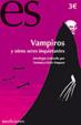 Cover of Vampiros y otros seres inquietantes