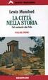 Cover of La città nella storia - Volume primo