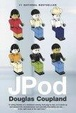 Cover of JPod