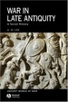 Cover of War in Late Antiquity