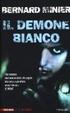 Cover of Il demone bianco