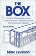 Cover of The Box