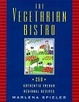 Cover of The Vegetarian Bistro