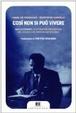 Cover of Cosí non si può vivere
