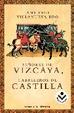 Cover of Señores de Vizcaya, caballeros de Castilla