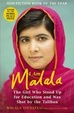 Cover of I Am Malala
