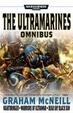 Cover of The Ultramarines Omnibus