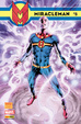 Cover of Miracleman #5