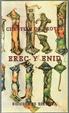 Cover of Erec y Enid